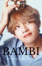 BAMBI ||•jjk x kth•|| by miamrguk