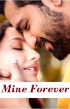 Mine Forever || ViNora Fanfiction by Shmira_writes
