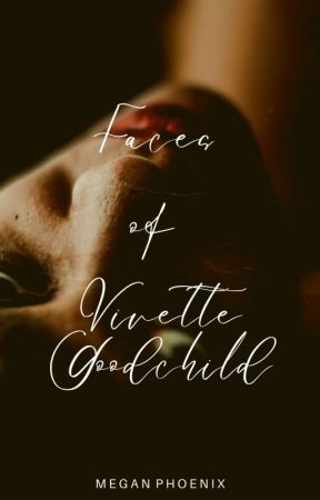The Faces of Viviette by Iggysummer