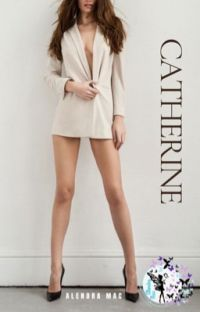 CATHERINE cover
