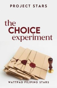 Project STARS: The Choice Experiment cover