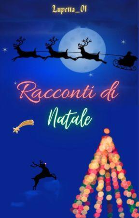 Racconti di Natale by Lupetta_01