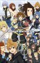 Kingdom Hearts: Keyblade of Speed and Time by sambamhaw