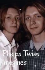 Phelps Twins Imagines by georgiemylovee