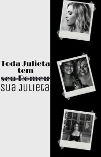 Toda Julieta tem a sua Julieta cover