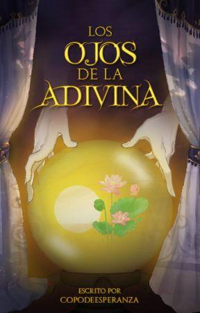 Los Ojos De La Adivina [MDZS] by Copodeesperanza
