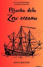 Piracka dola: Zew Oceanu autorstwa Kitty03104