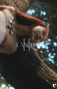 Empire | ATEEZ cover