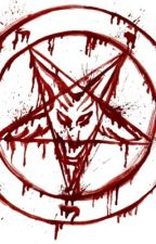The nine satanic sins (not as bad as you would think) by d_bd71