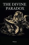 The Divine Paradox  - {d.m. & h.g.} cover