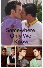 Somewhere Only We Know by 2yummylazy
