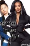 Can't Take What's Mine (GxG) cover
