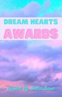 Dream Hearts Awards | Closed cover
