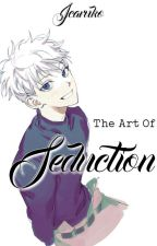 The Art Of Seduction    Gonkillu    by Icaruko