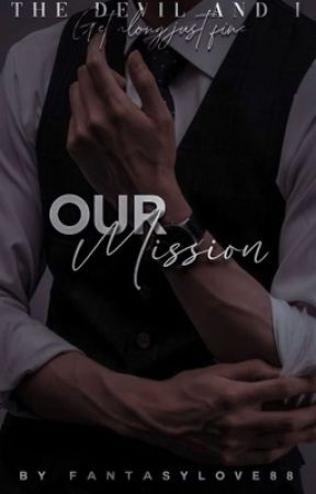 Our Mission by RoseAuth0r