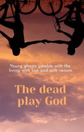 The Dead Play God by citycrasher