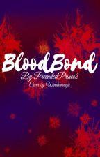 BloodBond~Prinxiety by PrevailedPrince2