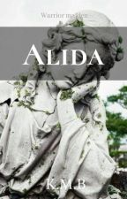 Alida- Warrior Maiden by sunday_kind_of_love