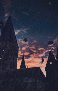 Experiencias en mi Realidad deseada hogwarts cover