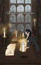 Sigh, Teenagers | Harry Potter various x Reader by Selantro