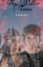 The Potter Twins 》Draco Malfoy《          *Book 1* by DayneMal