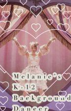 Melanie's K-12 Background Dancer by BugBabyBuddy