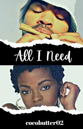 All I need by Cocobutter02