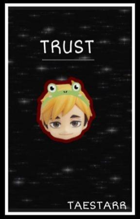 Trust   𝑚𝑖𝑦𝑎 𝐴. by BBOKEHINATABBOKE