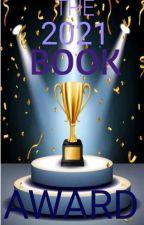 THE 2021 BOOK AWARD by Rita_Bl