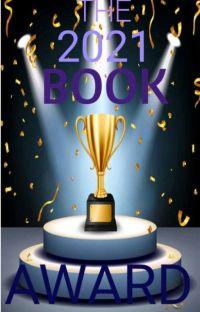 THE 2021 BOOK AWARD cover