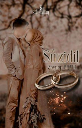 Sûzidil  by Epoxyrcn