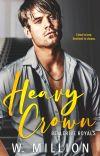 Heavy Crown - Bellerive Royals 2 cover