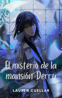 El misterio de la mansión Derry cover