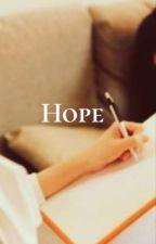 Hope by KristeVlad