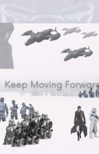 Moving Forward (RWBY harem x Male reader) by MarshmallowGhost0