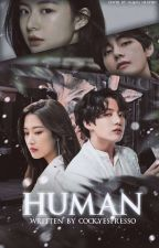 HUMAN | 전정국 + 김태형 [OG] by cockyespresso