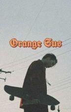 Orange Sus//Johnten by neo_noodle