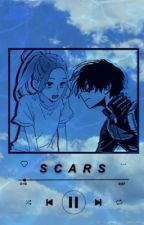 Scars [Todoroki x OC] by 1Dismytoast