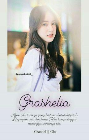 GRASHELIA by Ichamrftl03_