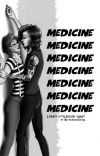 medicine[L.S] cover