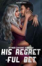 Blake Nathaniel Feyrer (Feyrer Cousin Series #1) by VeinVignet