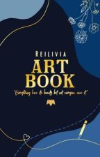 Reilivia's Art Book by reilivia_