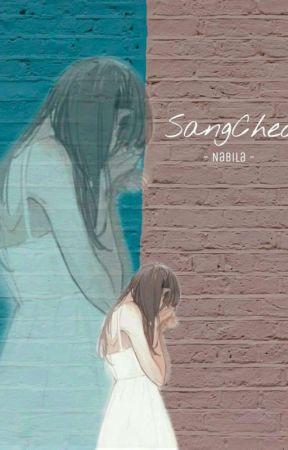 Sangcheo by Nblaa_arpn