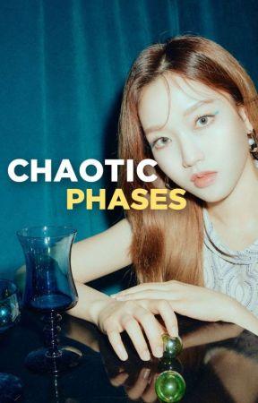 𝗖𝗛𝗔𝗢𝗧𝗜𝗖 ☾︎ 𝙡𝙤𝙤𝙣𝙖 [ hiatus ] by solverse