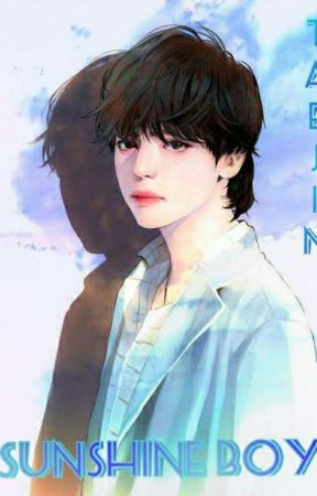 Sunshine Boy ~ Taejin Texting by sutlukahvehayat