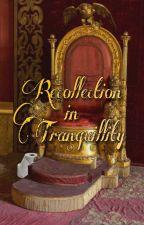 Recollection in Tranquillity di Gionata_Santero