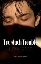 Too Much Trouble από -oliaaaa