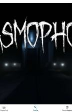 The Games we are captured in-Phasmophobia von PaldadobeyGLPreads