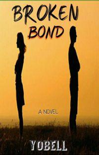 Broken Bond cover