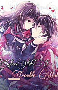 Ketos VS Trouble Maker [BlaGem] cover